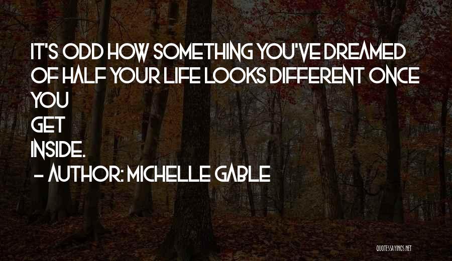 Michelle Gable Quotes 1279451