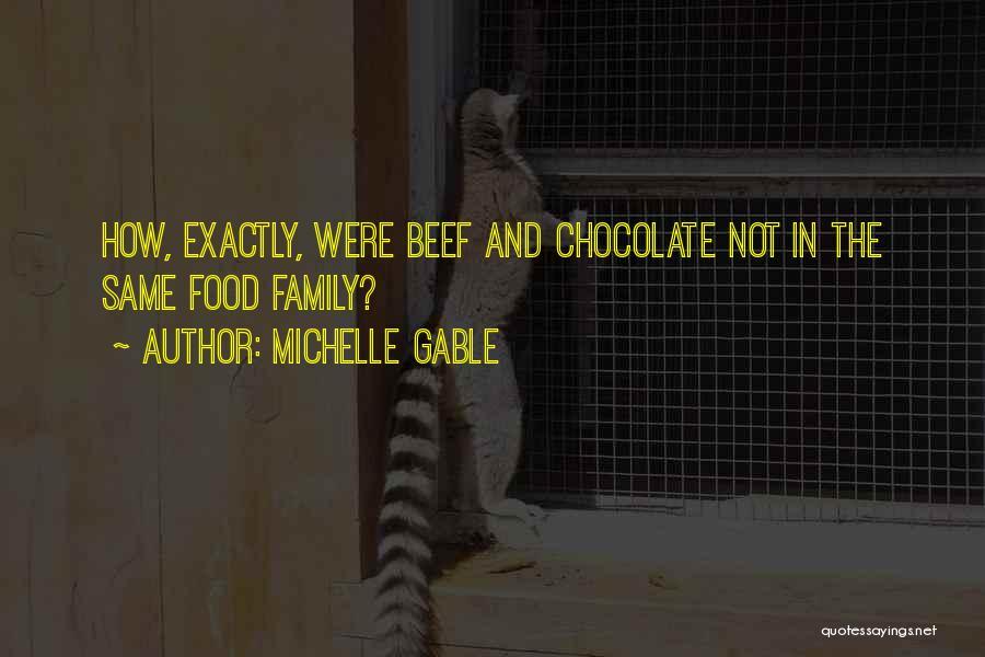 Michelle Gable Quotes 1524482