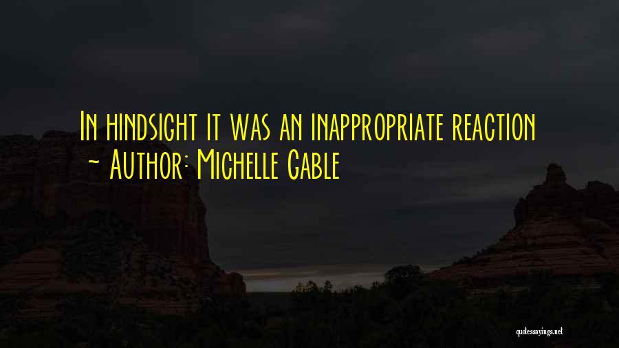 Michelle Gable Quotes 1832746