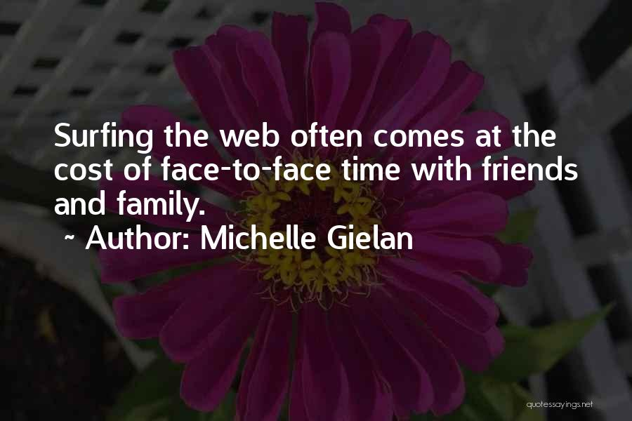 Michelle Gielan Quotes 2087857