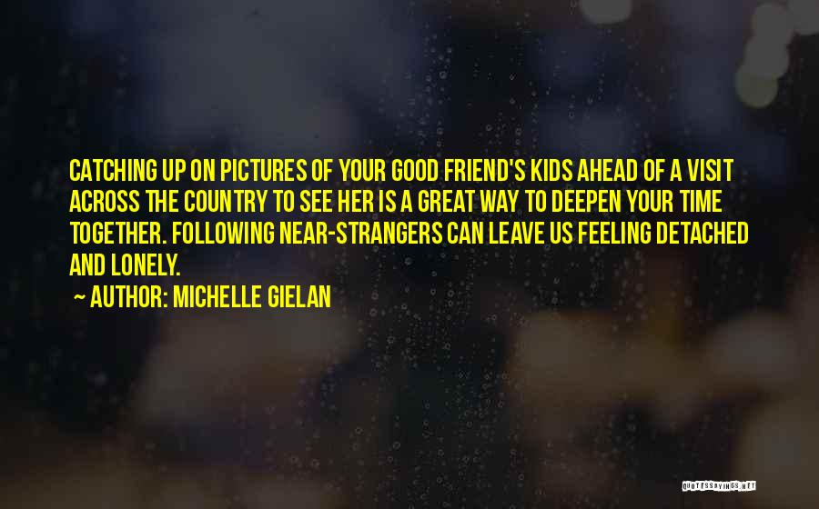Michelle Gielan Quotes 2138046