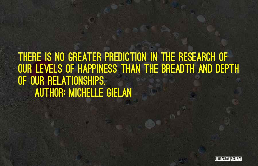 Michelle Gielan Quotes 647578