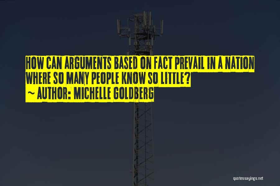 Michelle Goldberg Quotes 2072794