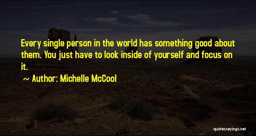 Michelle McCool Quotes 1121296