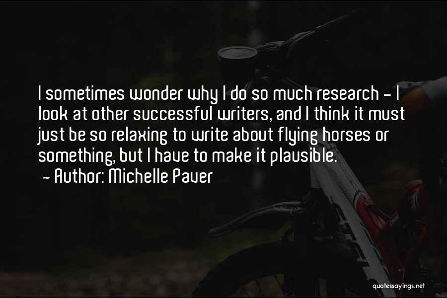 Michelle Paver Quotes 1048255