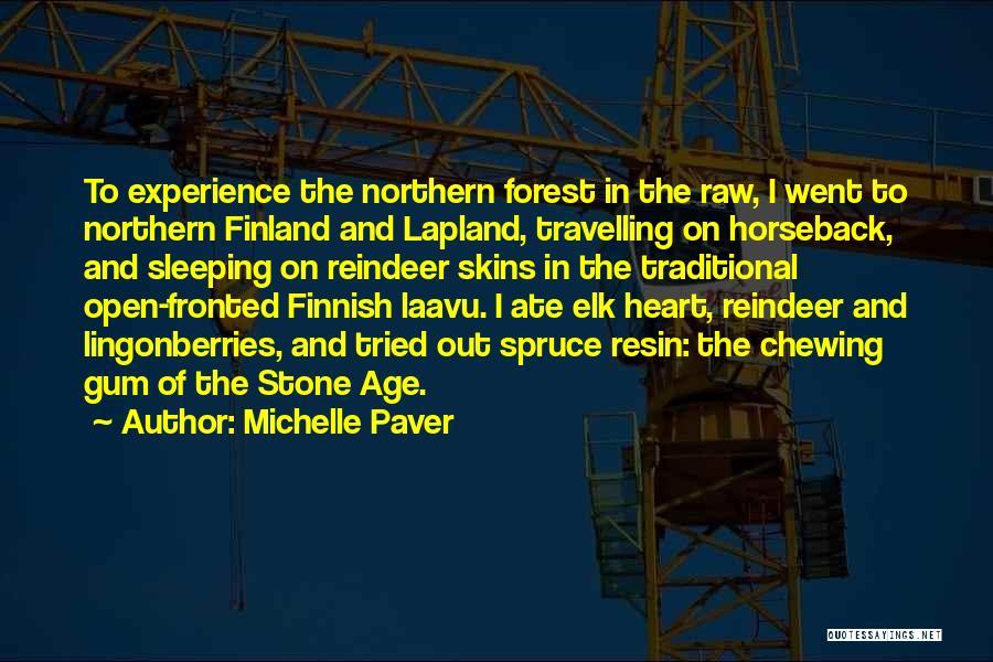 Michelle Paver Quotes 1076064