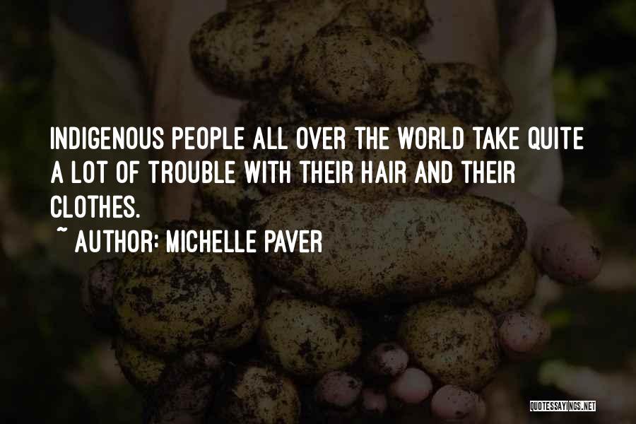 Michelle Paver Quotes 1374963