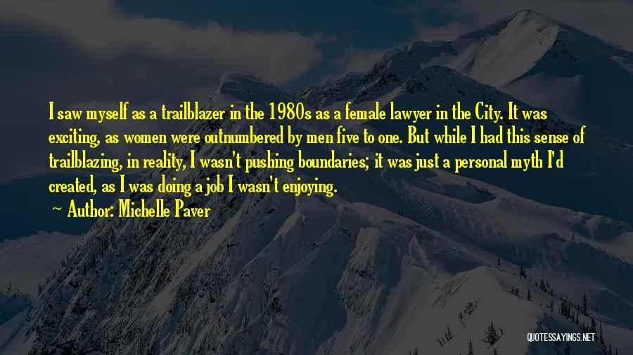 Michelle Paver Quotes 155708