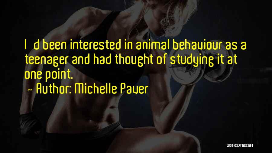 Michelle Paver Quotes 1622132