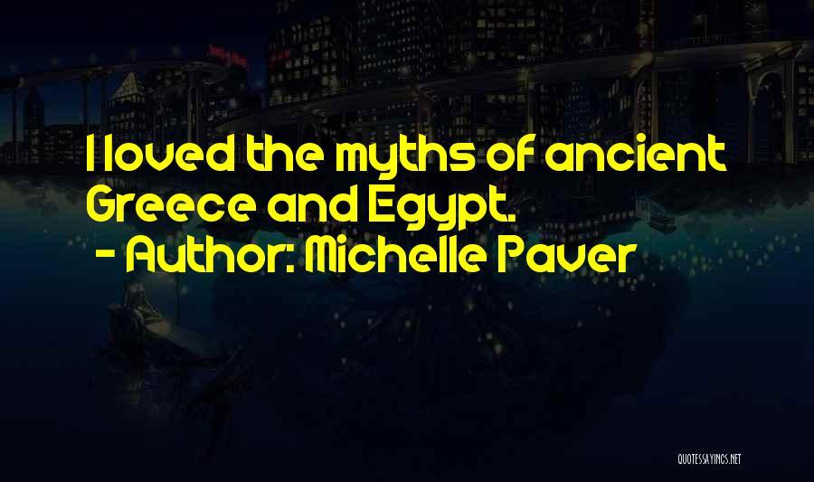 Michelle Paver Quotes 1714774