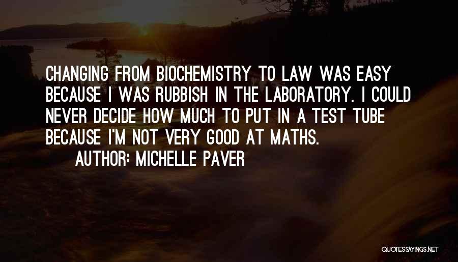 Michelle Paver Quotes 284259