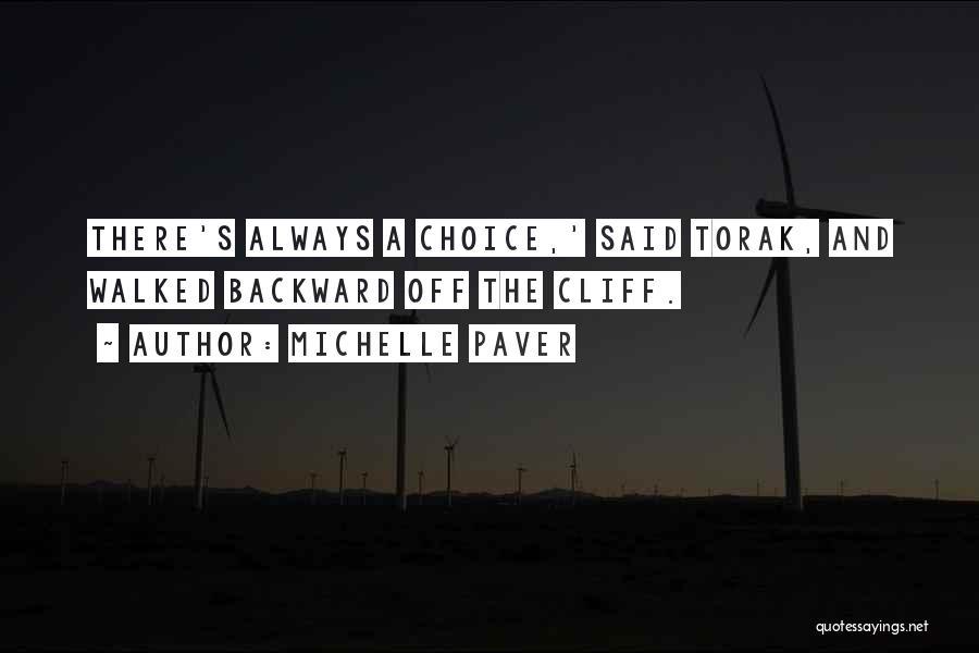 Michelle Paver Quotes 422465