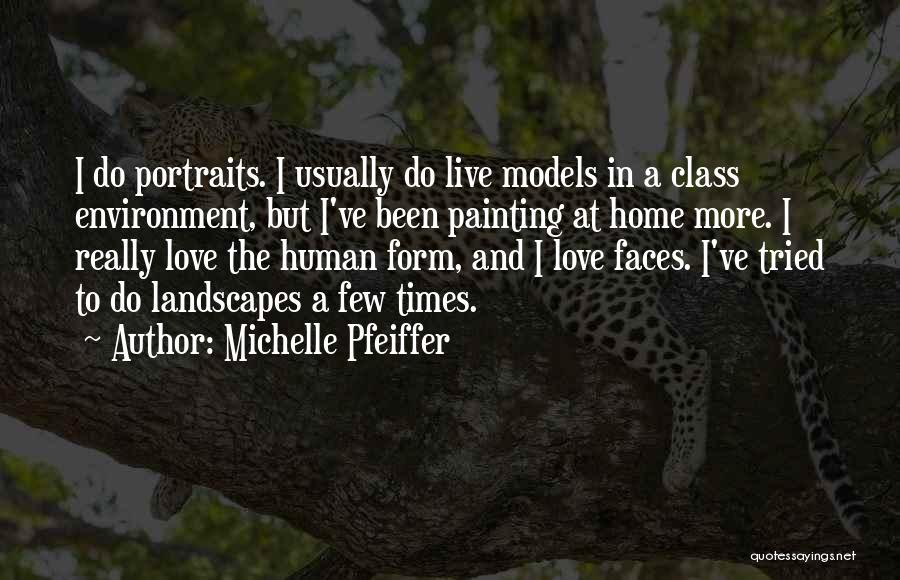 Michelle Pfeiffer Quotes 100879