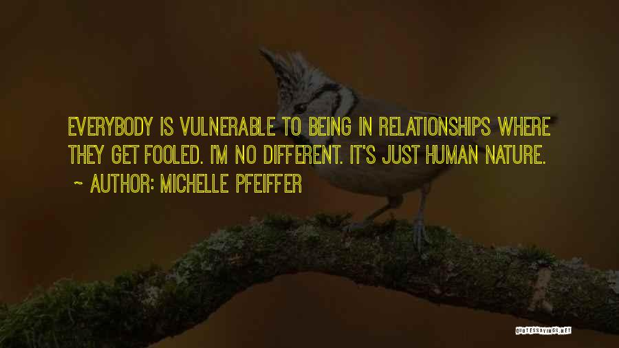 Michelle Pfeiffer Quotes 1219076