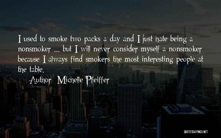Michelle Pfeiffer Quotes 1265411