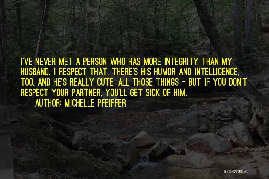 Michelle Pfeiffer Quotes 1893508