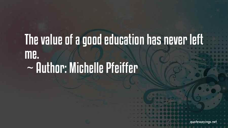Michelle Pfeiffer Quotes 206629