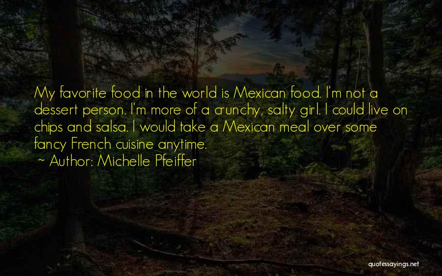 Michelle Pfeiffer Quotes 429552