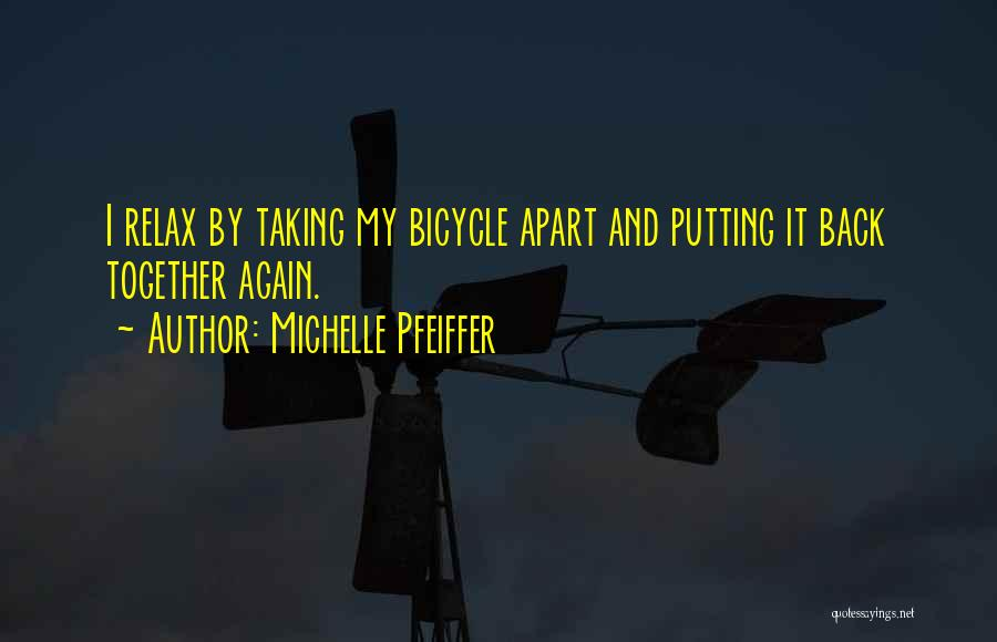 Michelle Pfeiffer Quotes 525518