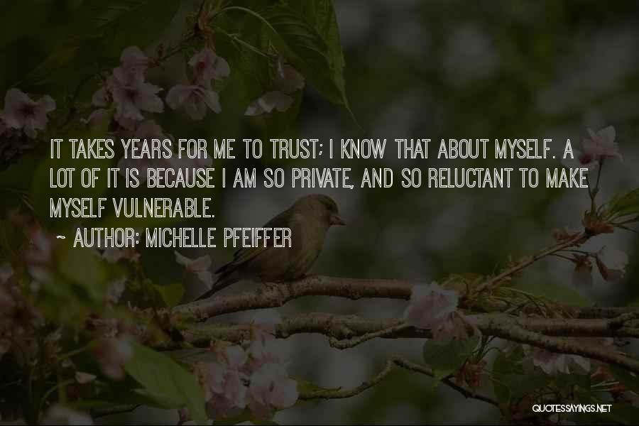 Michelle Pfeiffer Quotes 859893