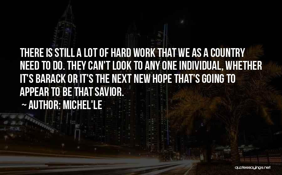Michel'le Quotes 1383246