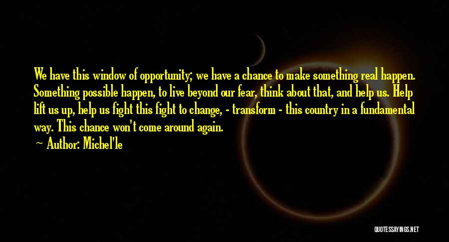 Michel'le Quotes 1756771