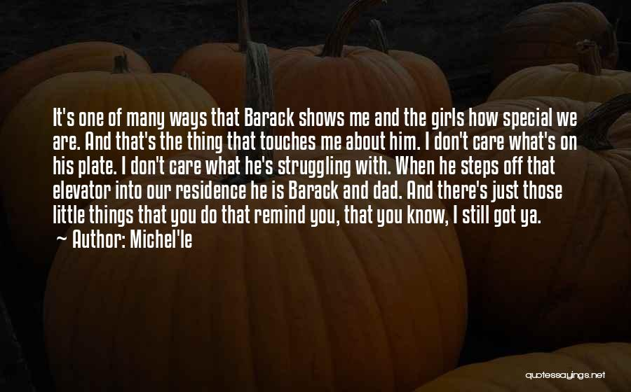 Michel'le Quotes 94872