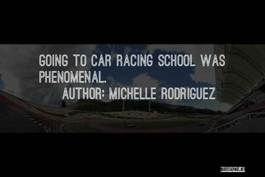 Michelle Rodriguez Quotes 1667787