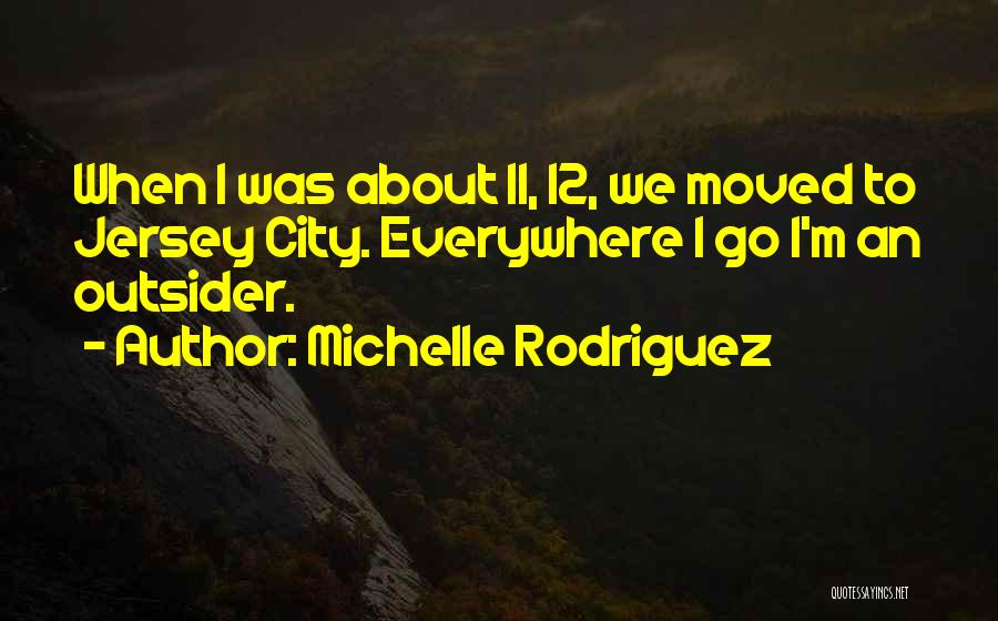 Michelle Rodriguez Quotes 279990