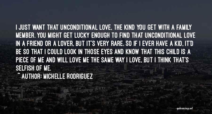 Michelle Rodriguez Quotes 607593