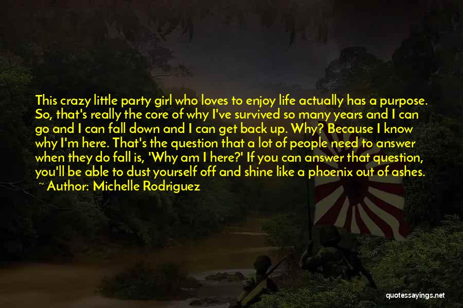 Michelle Rodriguez Quotes 894204