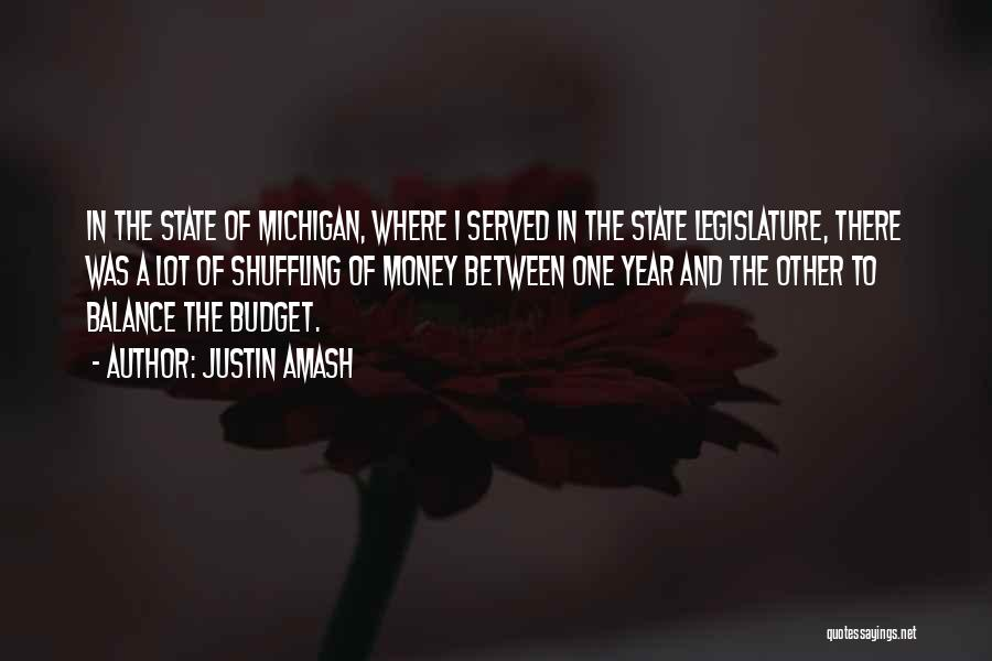 Michigan Quotes By Justin Amash