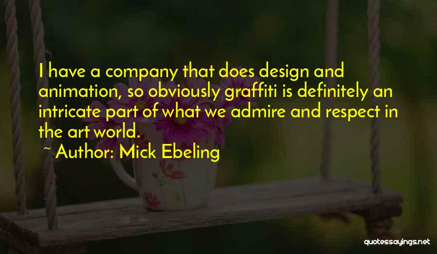 Mick Ebeling Quotes 1767122