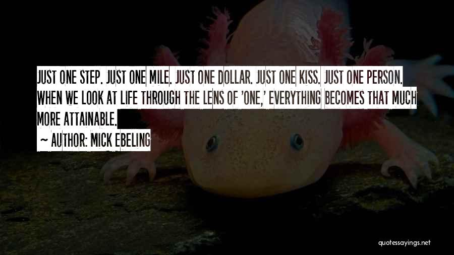Mick Ebeling Quotes 508173
