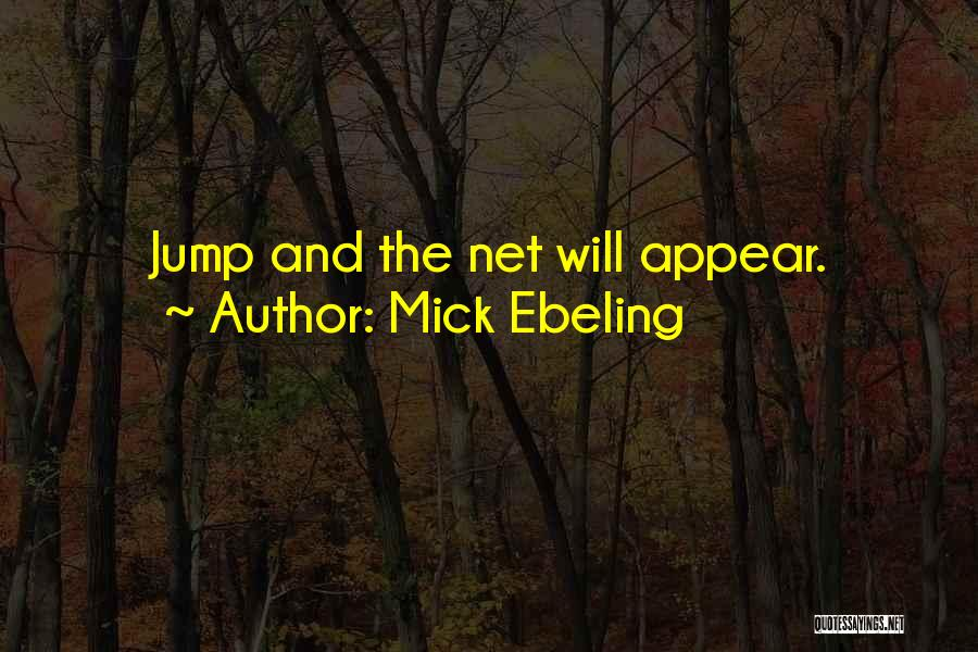Mick Ebeling Quotes 760656