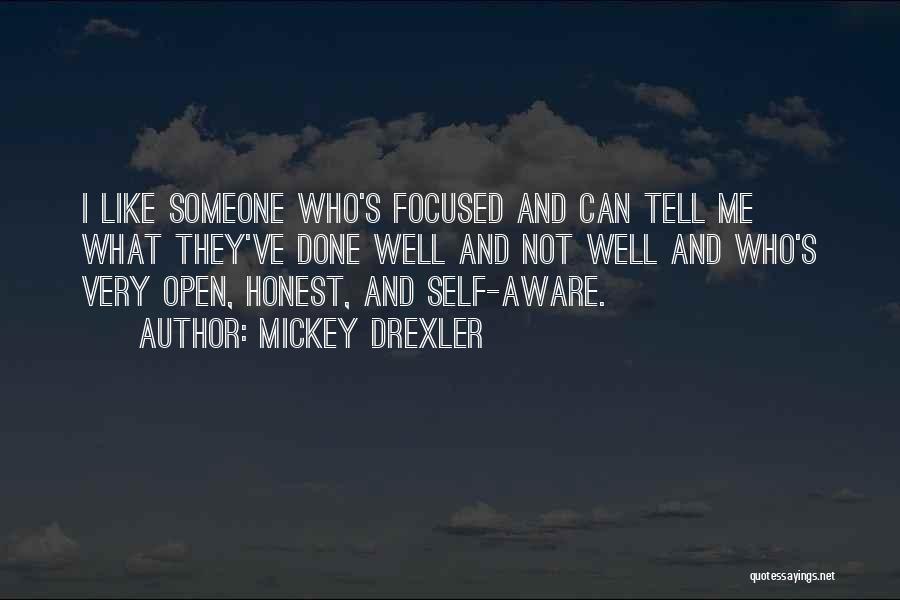 Mickey Drexler Quotes 1340155