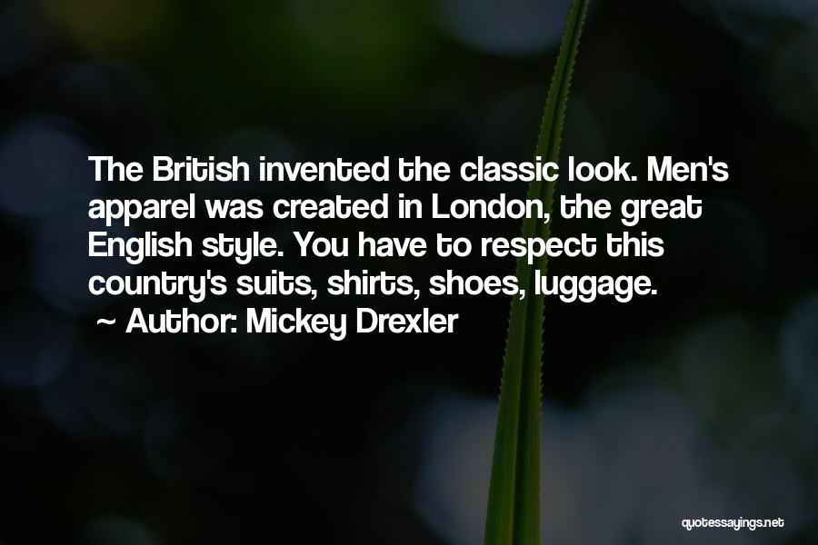 Mickey Drexler Quotes 1512271