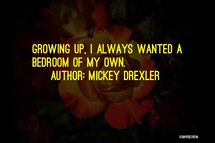 Mickey Drexler Quotes 1581786