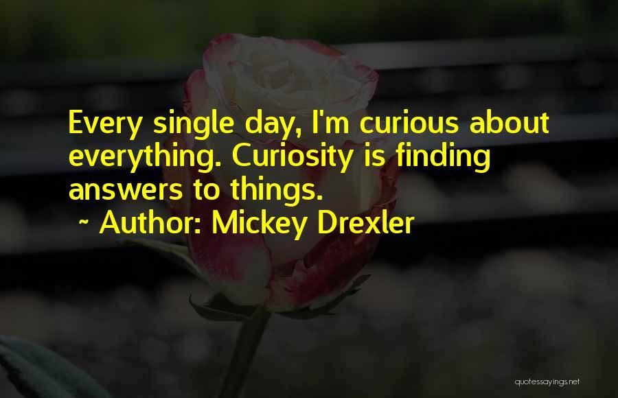 Mickey Drexler Quotes 158356