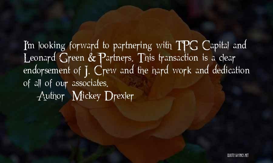 Mickey Drexler Quotes 1593151