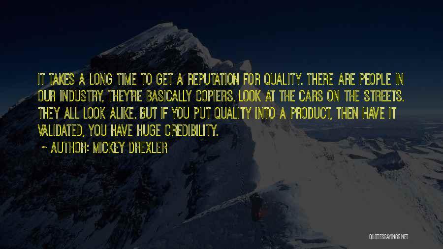 Mickey Drexler Quotes 1718784