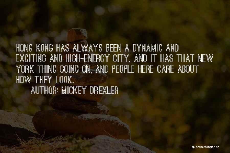 Mickey Drexler Quotes 1788153