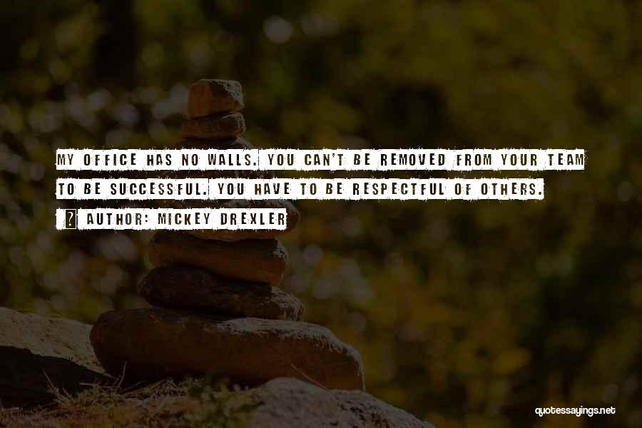 Mickey Drexler Quotes 792807