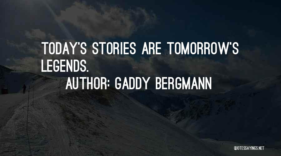 Migration Quotes By Gaddy Bergmann