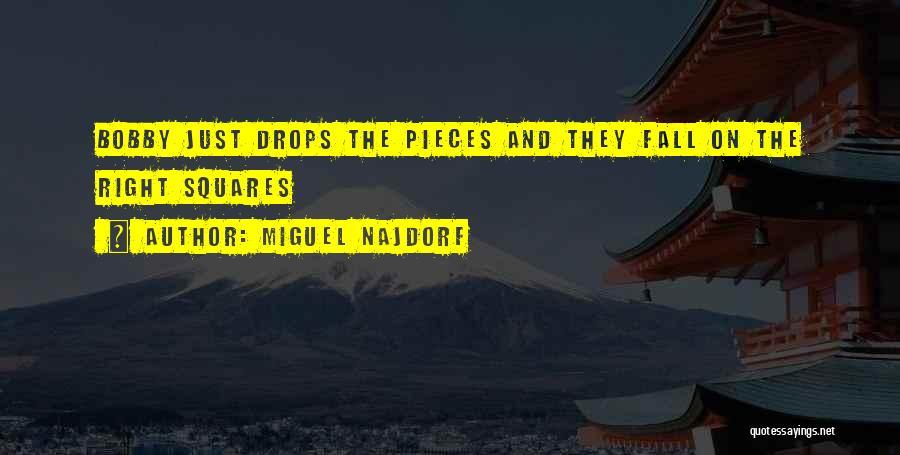 Miguel Najdorf Quotes 1834836