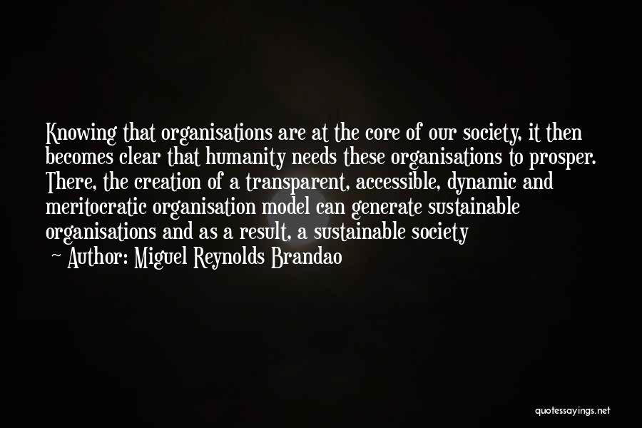 Miguel Reynolds Brandao Quotes 697878
