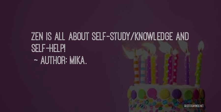 Mika. Quotes 1453389