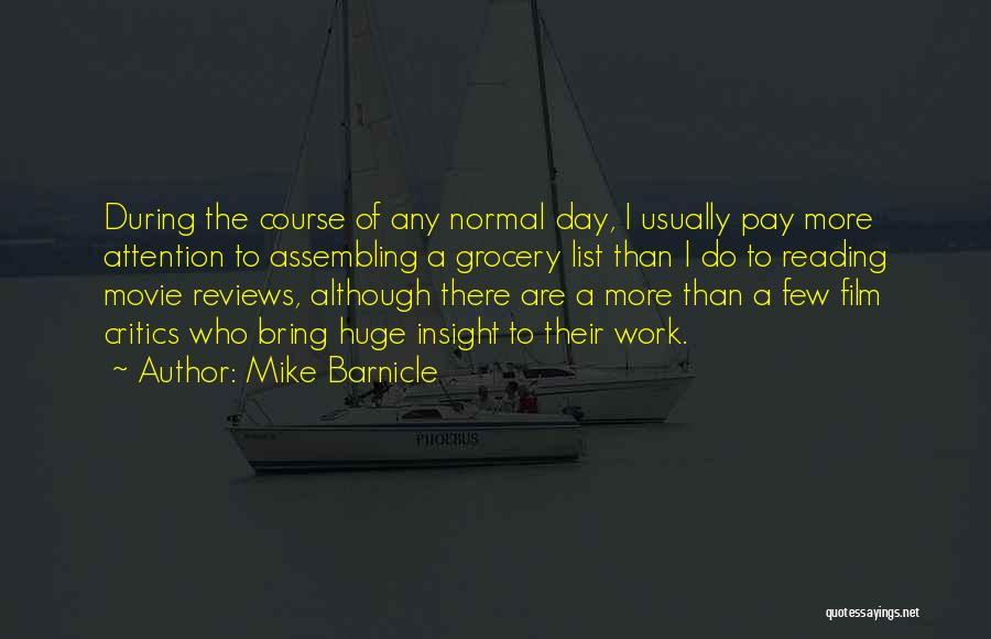 Mike Barnicle Quotes 1388745
