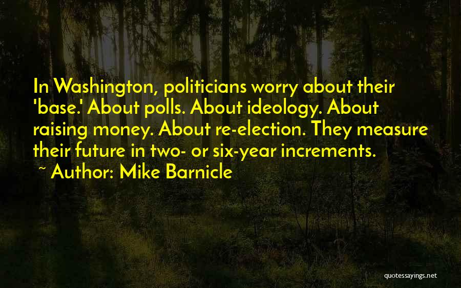 Mike Barnicle Quotes 1806163