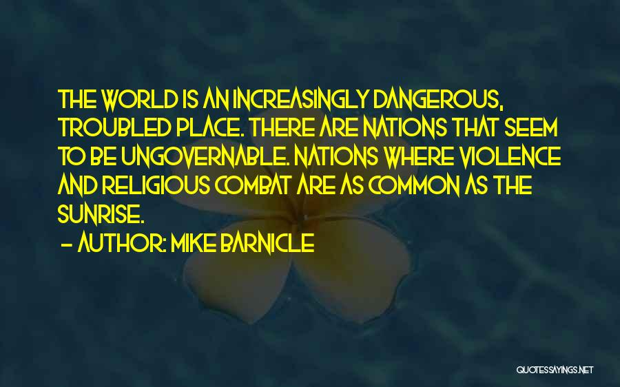 Mike Barnicle Quotes 1814709